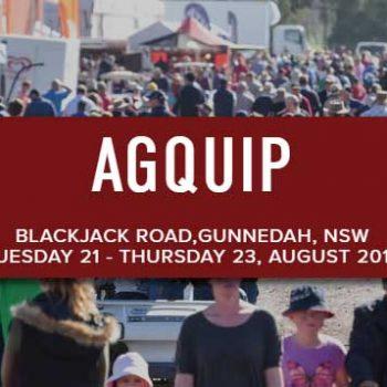 australia ag shows