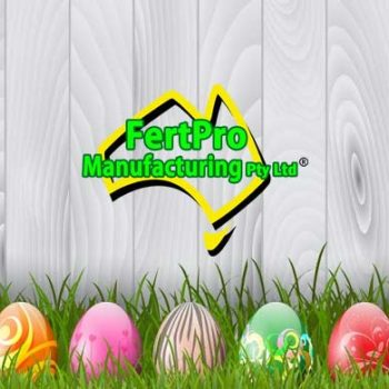 fertpro easter closure